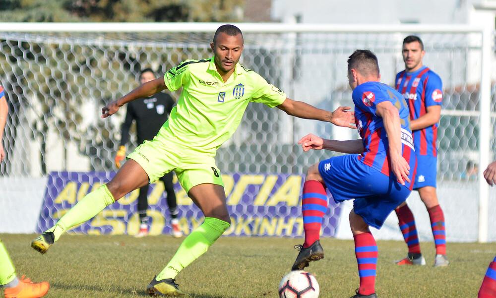 Football League: Ισοπαλία στο ντέρμπι