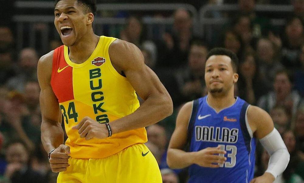 NBA: Υπόθεση… ελαφιών το Top-10! (video+photos)