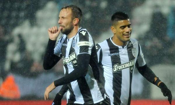 ΠΑΟΚ: Ντεμπούτο με αδιανόητο γκολ για Μίσιτς! (videos)