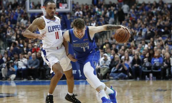 NBA: Οι Μάβερικς το ντέρμπι (photos+videos)