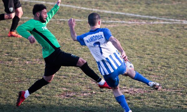 Γ' Εθνική: Άσφαιροι στην Αριδαία, νέα αναβολή στη Μελίτη