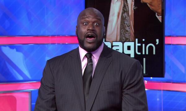NBA: Νέο, ξεκαρδιστικό Shaqtin' a Fool (video)