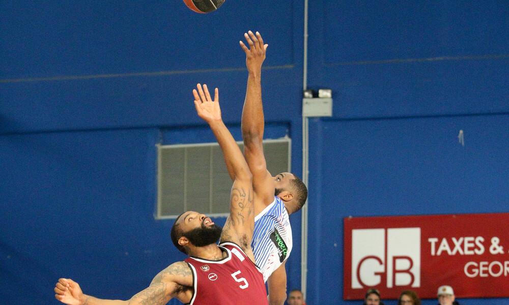 Η κακοκαιρία πλήττει την… Basket League, δεν ταξίδεψαν Χολαργός και Ήφαιστος!