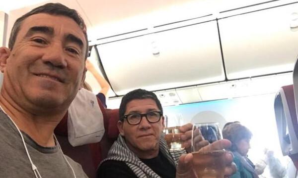 ΟΦΗ: Ανακοινώθηκε δίδυμο Βέρα, Ίσις για τον πάγκο (photos)
