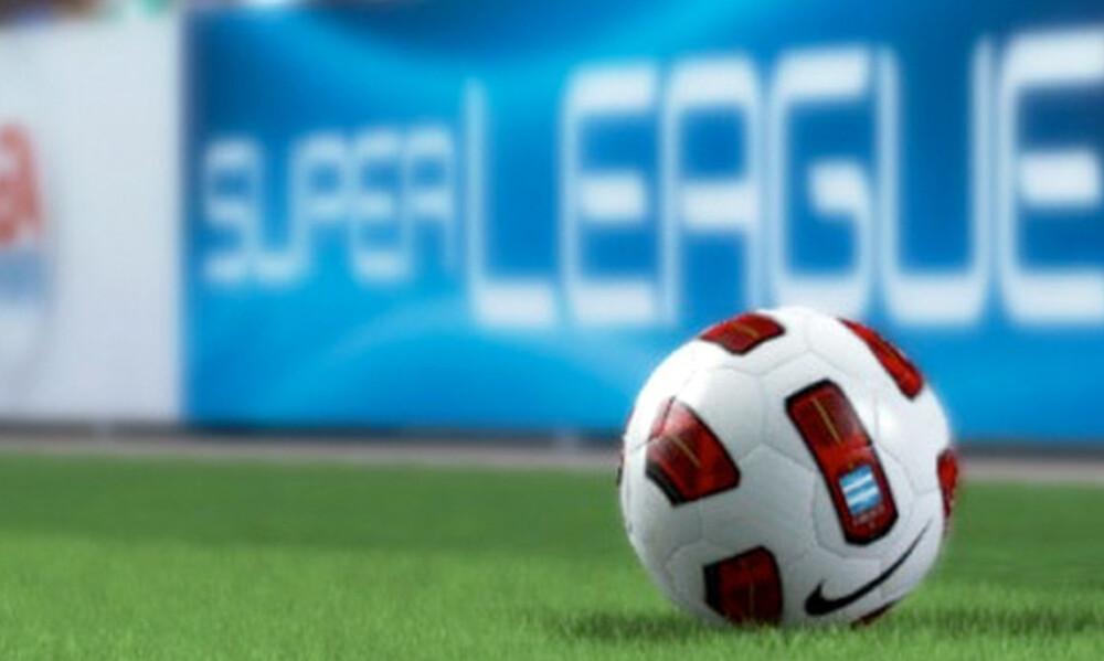 Η ανατρεπτική πρόταση της ΑΕΚ για τη νέα Super League