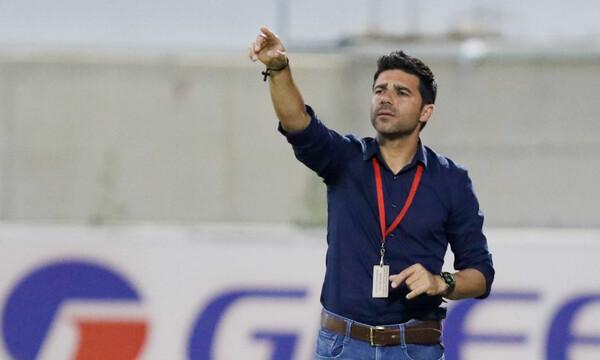 Σπάρτη: Νέος προπονητής από Κύπρο και ενημερότητες!