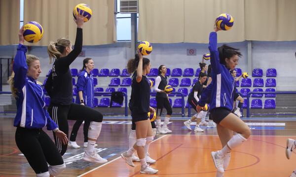 Ευρωπαϊκό πρωτάθλημα γυναικών βόλεϊ: Το πρόγραμμα του ομίλου της Ελλάδας