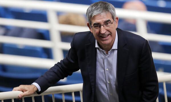 Μπερτομέου: «Το Final Four επιστρέφει στην Αθήνα, στο παρελθόν η κόντρα μου με τον Γιαννακόπουλο»