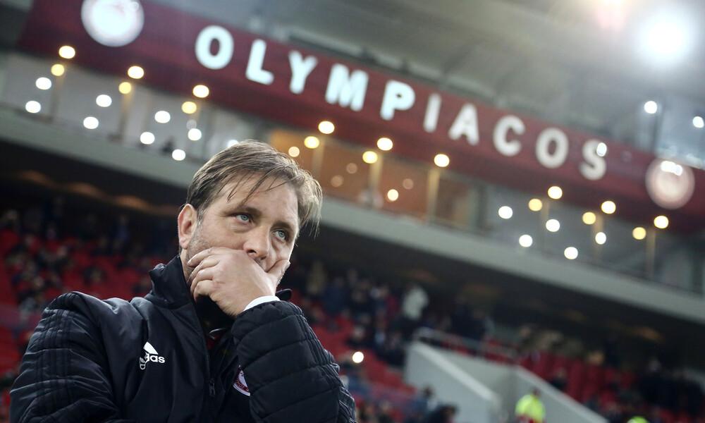 Ολυμπιακός: Ηχηροί αποκλεισμοί από την ευρωπαϊκή λίστα