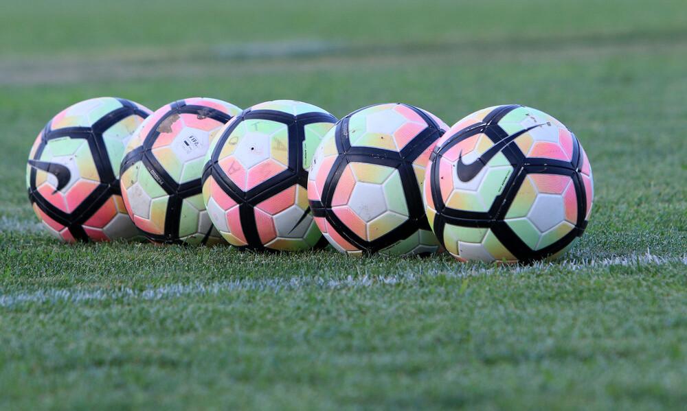 Football League: Τα φώτα στην Αγυιά