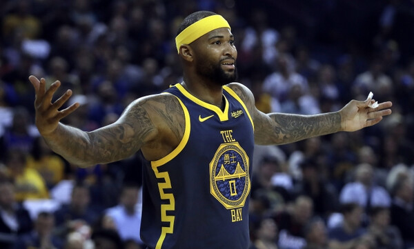 NBA: Κάζινς από τα παλιά στο Top-10! (video)