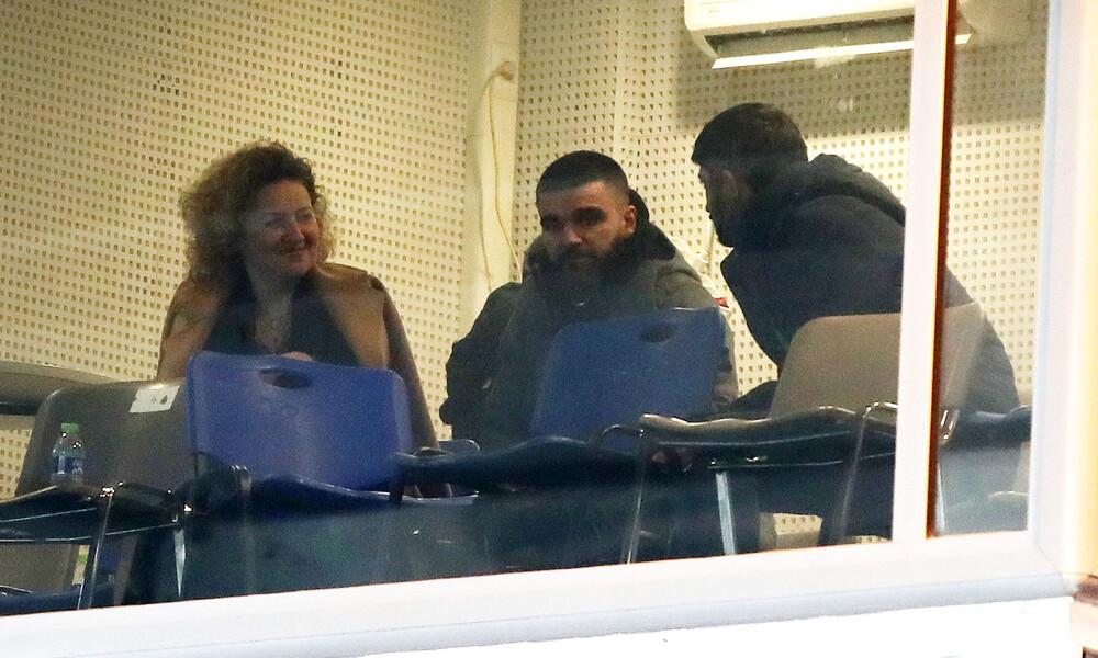 Ο Γιώργος Σαββίδης για την ένταση στο ΟΑΚΑ: «Δεν μας επιτέθηκαν, δεν απαντήσαμε»