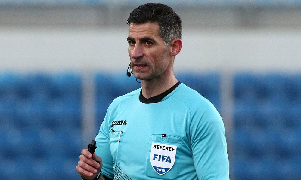 Κύπελλο Ελλάδος: Αυτοί σφυρίζουν τα πρώτα παιχνίδια των «8»