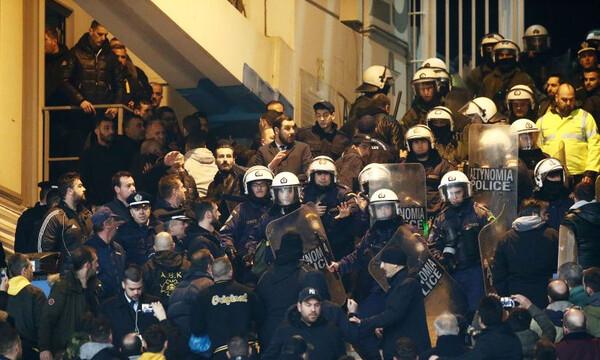 Super League: Δεν κινδυνεύει με αφαίρεση βαθμών η ΑΕΚ