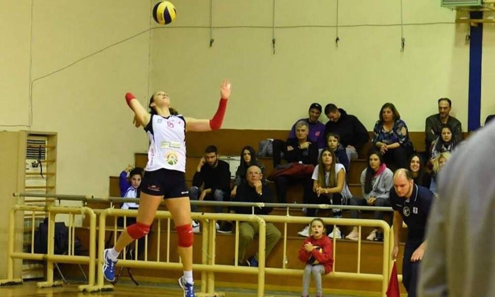 Volleyleague: Κορυφαία της αγωνιστικής η Τσβίγιοβιτς