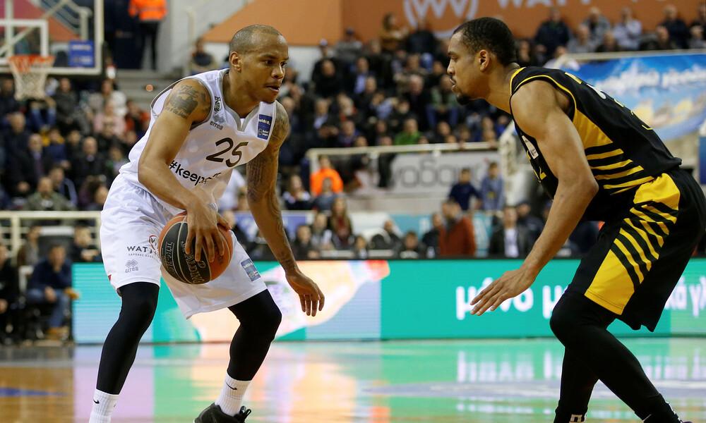 Basketball Champions League: Πιθανός ο ελληνικός «εμφύλιος» ΑΕΚ με ΠΑΟΚ (photos&video)