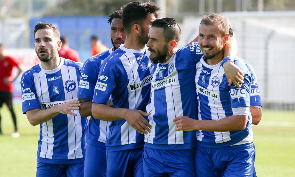 Football League: Αλλάζει όνομα ο Κισσαμικός