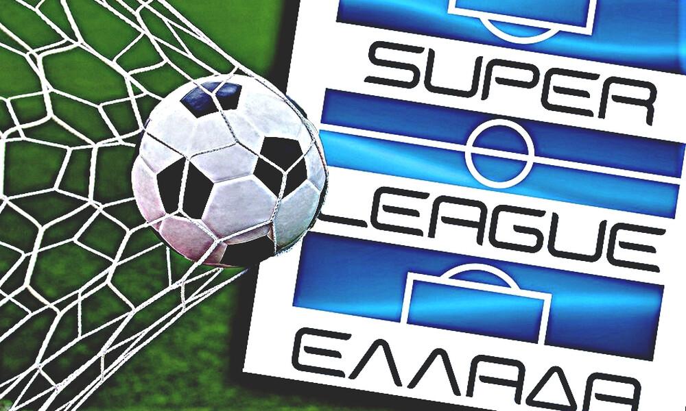 Super League: To ντέρμπι ΠΑΟΚ-Ολυμπιακός και οι άλλοι (photos)