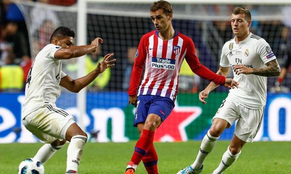 Τα ντέρμπι  Μάντσεστερ Σίτι–Τσέλσι & Ατλέτικο Μαδρίτης–Ρεάλ Μαδρίτης αποκλειστικά στην COSMOTE TV