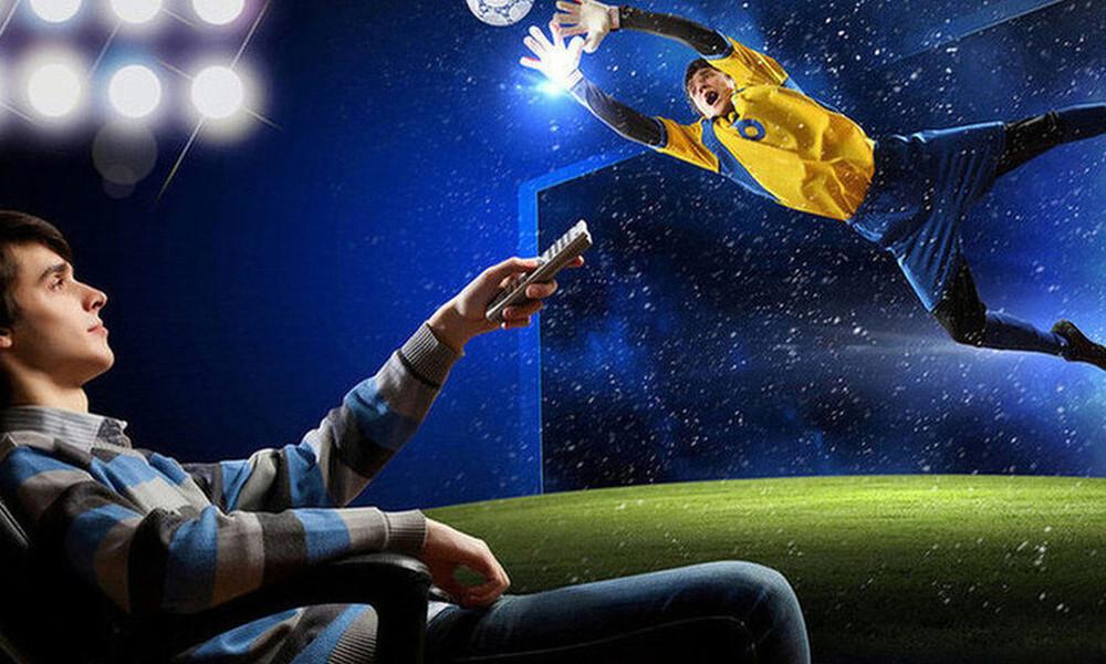 Οι τηλεοπτικές αθλητικές μεταδόσεις της ημέρας (09/02)