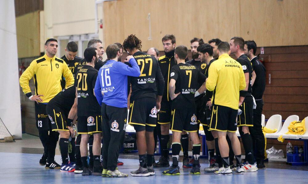 Challenge Cup: Νίκη για… προημιτελικά στο Ισραήλ η ΑΕΚ