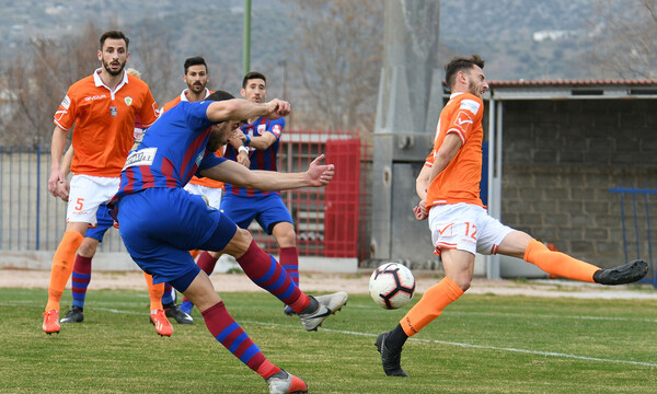 Football League: Ντέρμπι στην Κέρκυρα