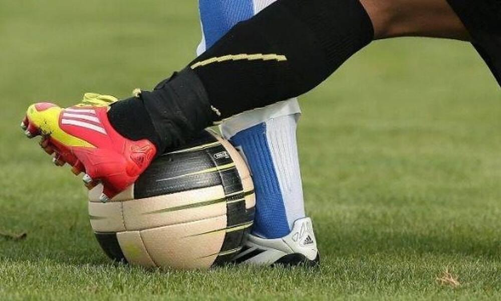 Μάχη για τη ζωή του δίνει 29χρονος ποδοσφαιριστής!
