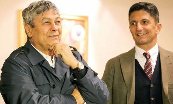 Λουτσέσκου: Ο γιος παίρνει πρωτάθλημα, ο πατέρας απολύθηκε!