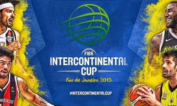 Που θα δείτε την προσπάθεια της ΑΕΚ στο Ρίο!