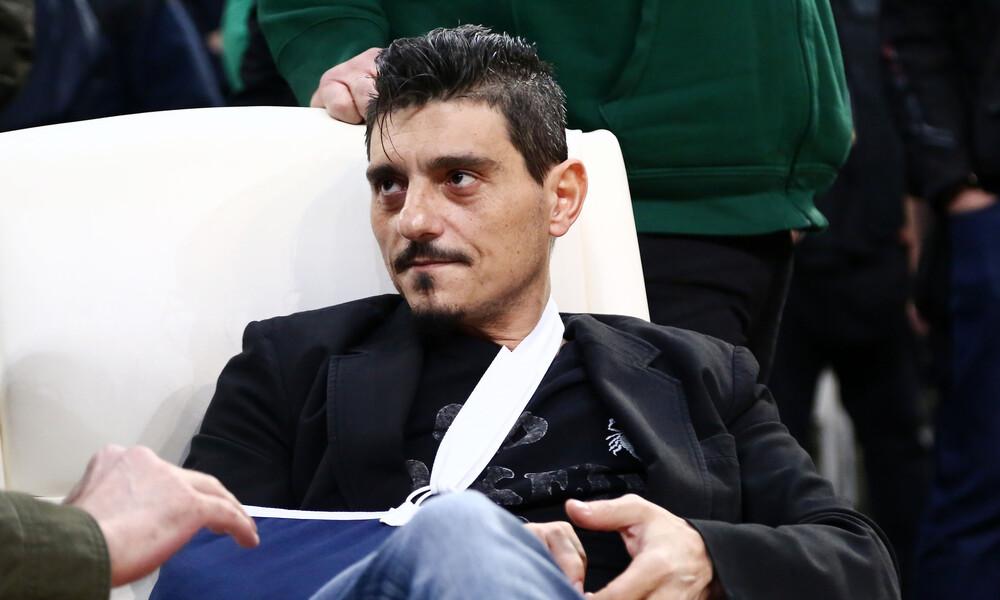 Γιαννακόπουλος: «Έχουν ρίξει λευκή πετσέτα»! (video)
