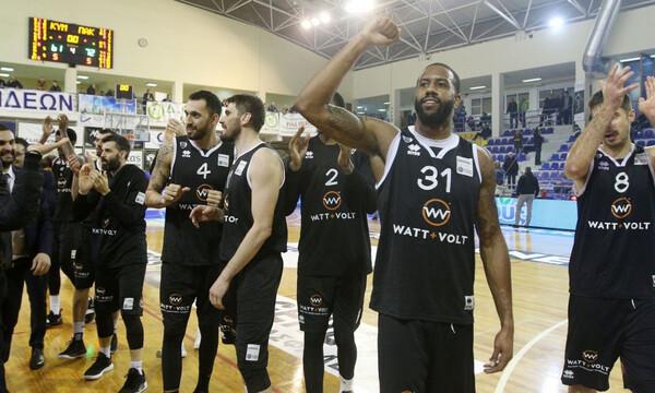 Γ. Σαββίδης: «Πιστέψτε το και γράψτε ιστορία στον τελικό» (pic)