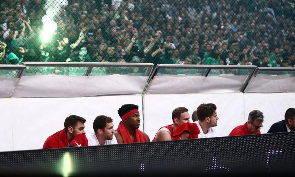 Παναθηναϊκός – Ολυμπιακός: «Καίει» τους Πειραιώτες το φύλλο αγώνα (photos)