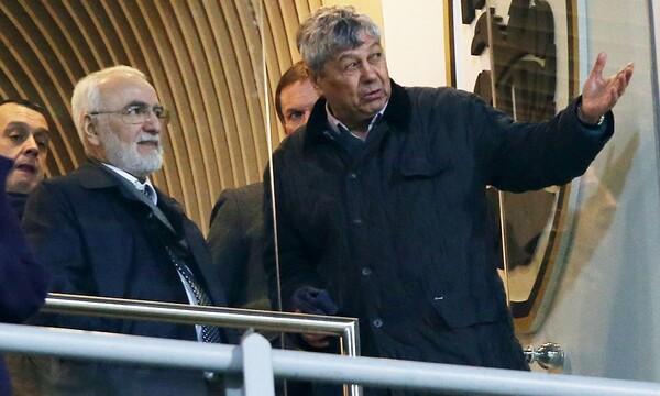 ΠΑΟΚ: Θέλει και τον πατέρα Λουτσέσκου ο Σαββίδης!