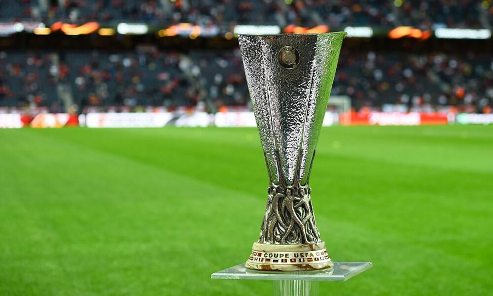 Europa League: Το… πρώτο πιάτο για τους «32»