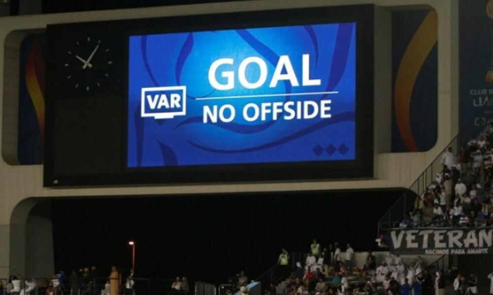 Η εξήγηση της UEFA για την πρεμιέρα του VAR