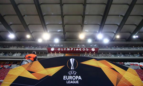 Παραμένει στη 13η θέση η Ελλάδα στην UEFA