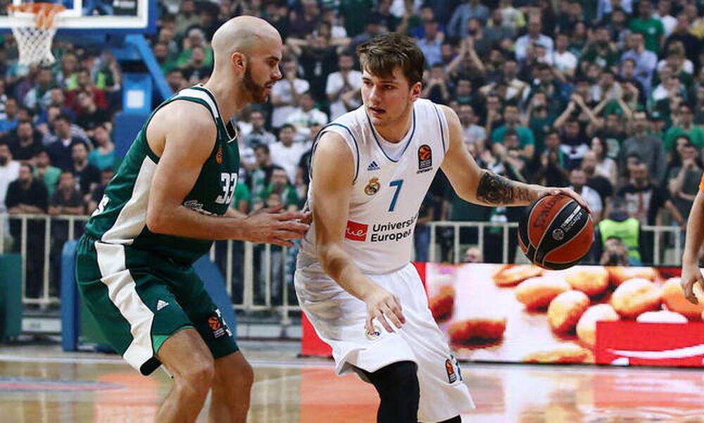 Ντόντσιτς: «Ο Καλάθης θα μπορούσε να είναι βασικός στο NBA»