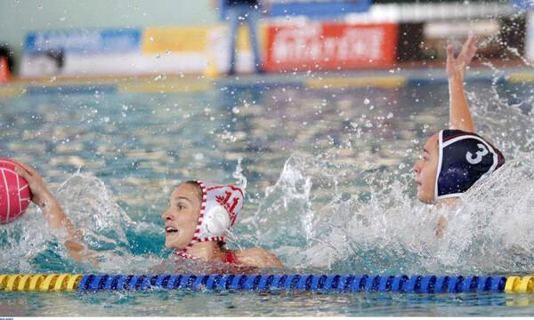 «Βούλιαξε» τον Ολυμπιακό και το «σήκωσε» η Βουλιαγμένη (photos)