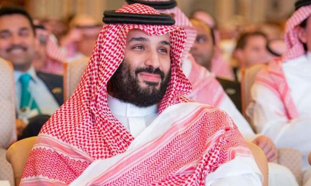Ένας πρίγκιπας και πολλά λεφτά για τη Γιουνάιτεντ