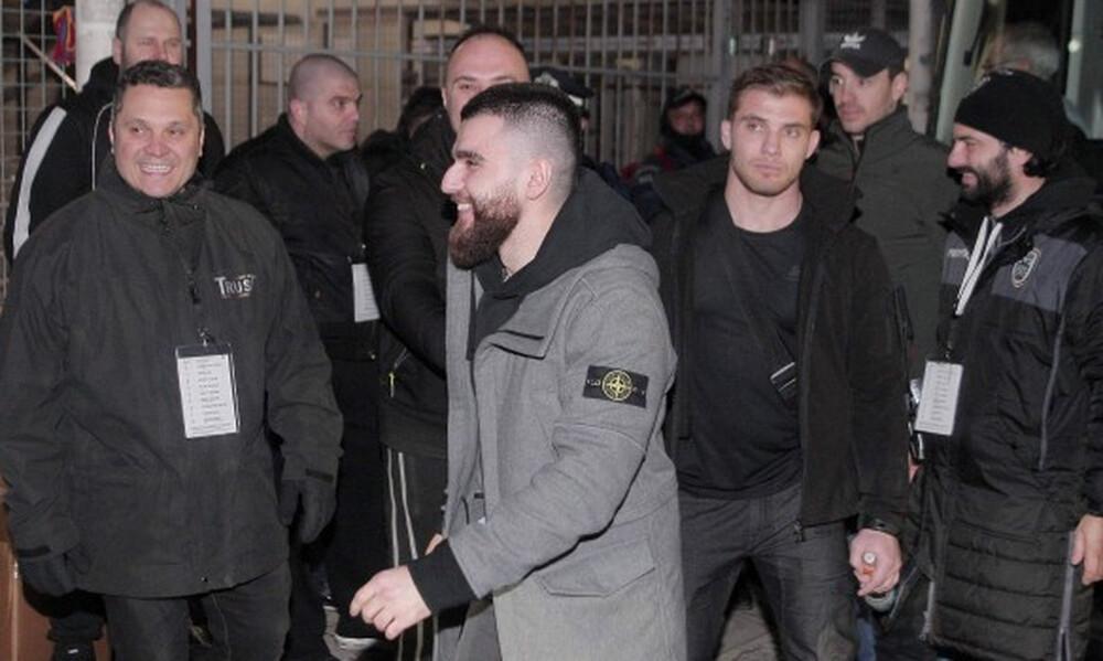ΠΑΟΚ: «Χτύπημα» για την καλύτερη ομάδα στην Ελλάδα από Σαββίδη (photo)