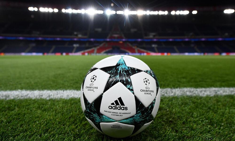 Champions League: «Μαγική» βραδιά σε Λίβερπουλ και Λιόν