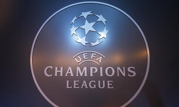 Live Chat οι «μάχες» των «16» του Champions League