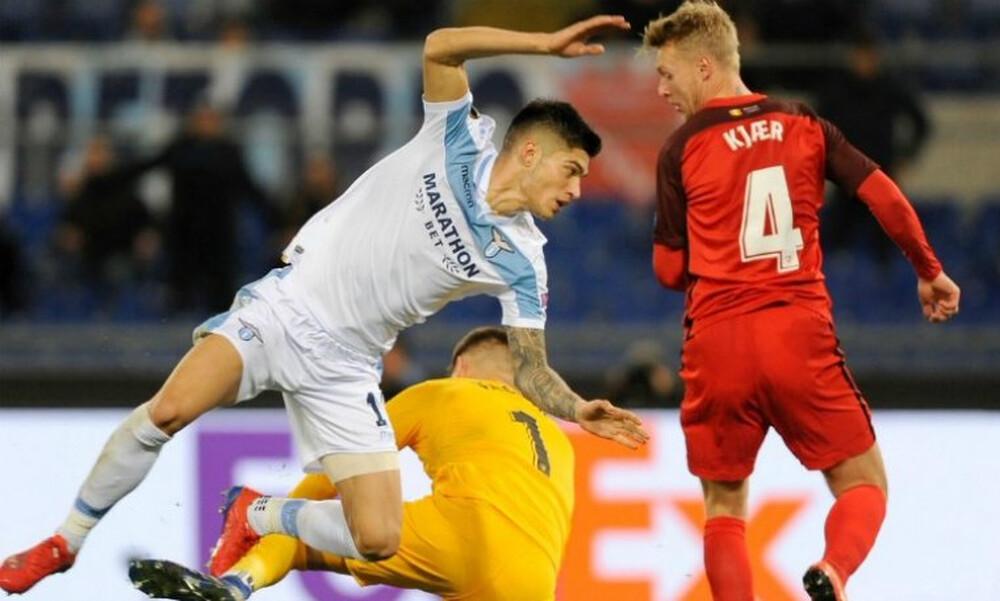 Europa League: Η πρώτη… πρόκριση στους «16»!