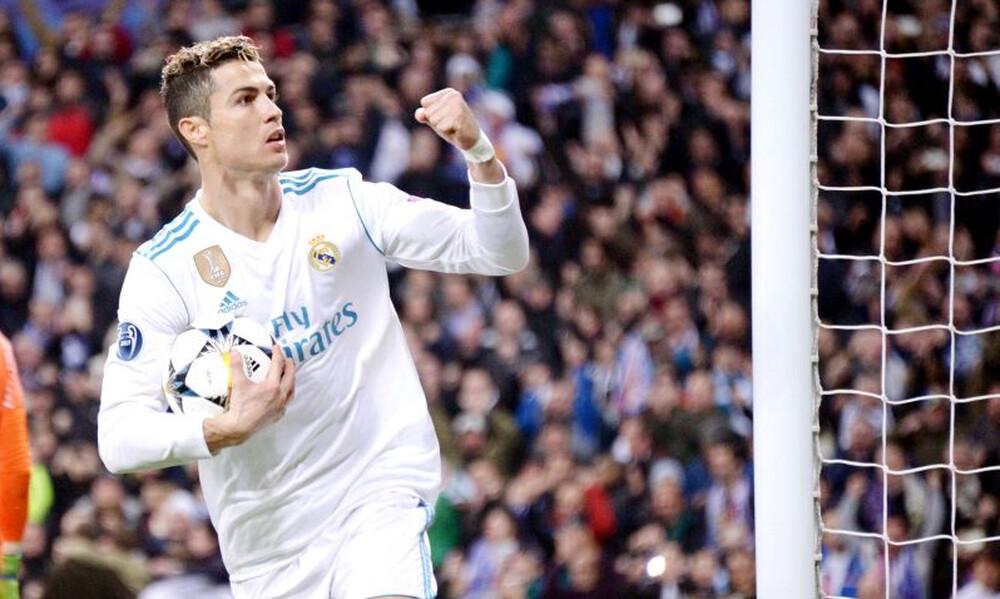 Ο Ρονάλντο επιστρέφει στη Μαδρίτη για την … αγαπημένη του
