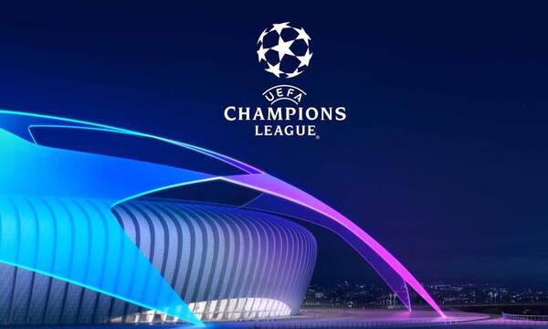 Live Chat οι σημερινές (20/02) μάχες των «16» του Champions League