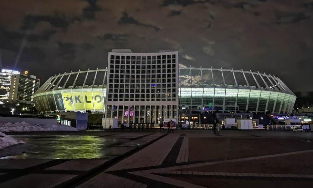 Ολυμπιακός: Πρόκληση στο… παγοδρόμιο του Κίεβο