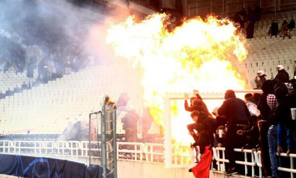 ΑΕΚ: Σήμερα στο Πειθαρχικό της UEFA (photos)