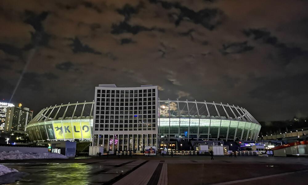 Live Chat Ντιναμό Κιέβου - Ολυμπιακός 1-0 (τελικό)