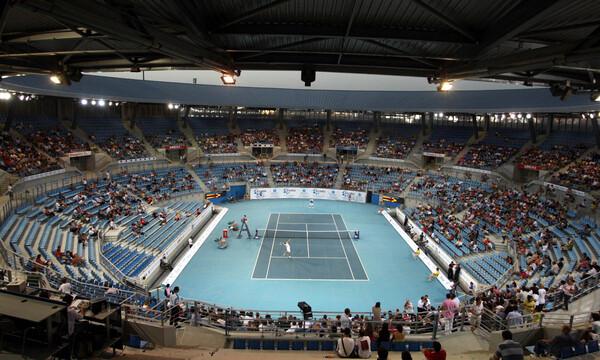 Τένις: Το 2020 τουρνουά ATP 250 στην Ελλάδα!