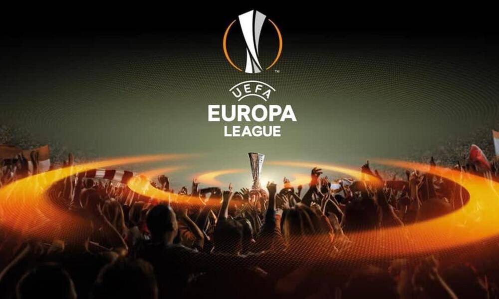 Europa League: Σήμερα η κλήρωση για τους «16»